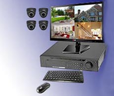 CCTV Analog Packages