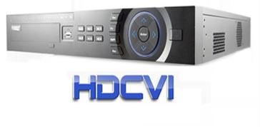 HDCVI DVR