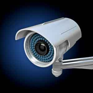 Three Places at Your Business Where Security Cameras Are Essential