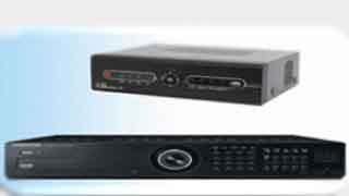 IP Security NVR
