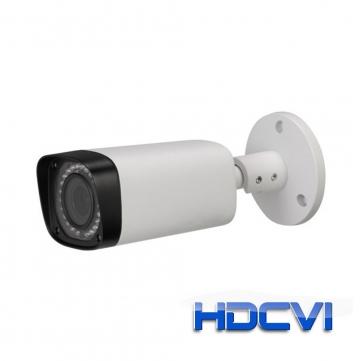 HDCVI bullet Cameras