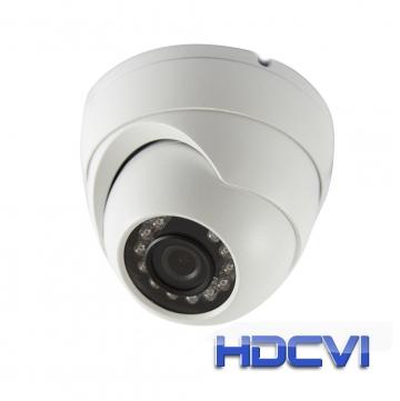 HDCVI Dome Cameras