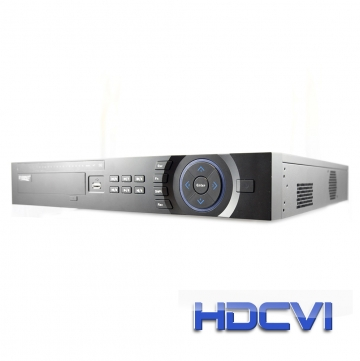 HDCVI Security DVR