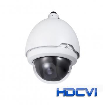 HDCVI PTZ Cameras