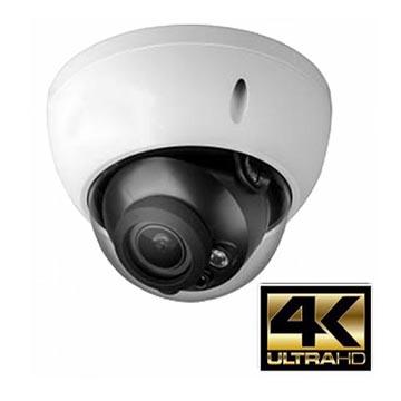 8 MP – IP Camera