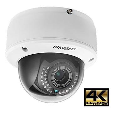 4K – IP Camera