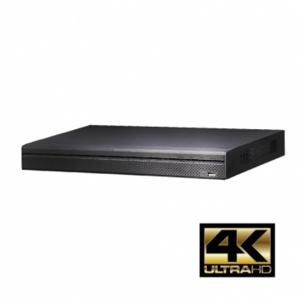 New Top Line of Korean DVR's