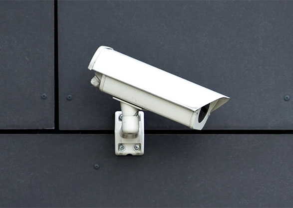 GES SECURITY - Automatic Door Openers - Security Cameras - Access Control